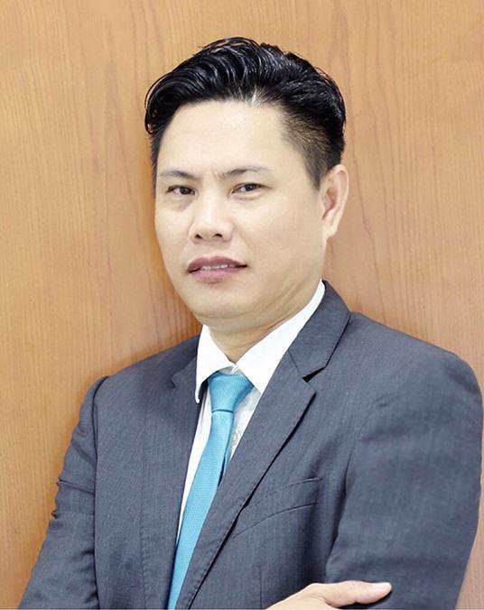 Ông Trịnh Văn Hưng