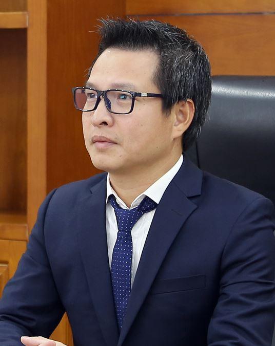 Ông Nguyễn Thanh Tuyên