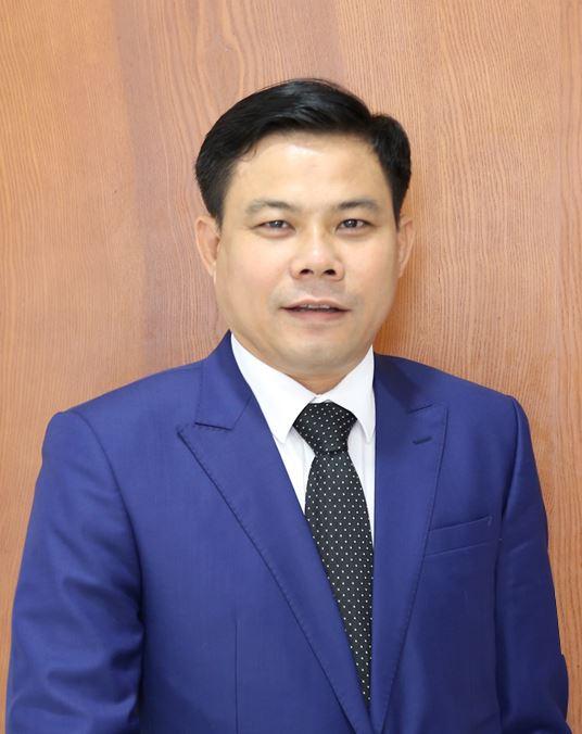 Ông Đỗ Quang Việt