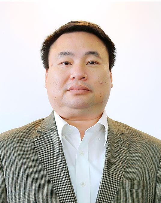Ông Nguyễn Cường