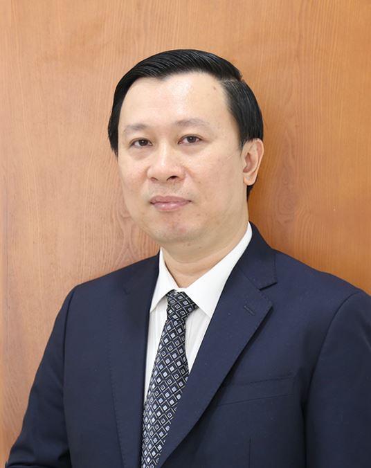 Ông Nguyễn Đăng Gô Ganh