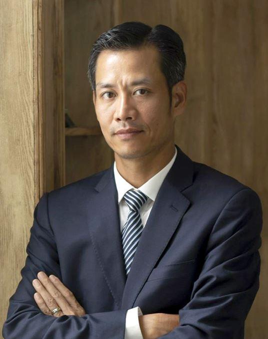 Ông Nguyễn Việt Cường