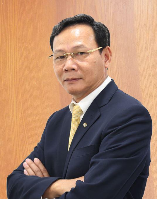 Ông Nguyễn Văn Chính