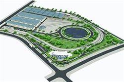 Xây dựng Tuyến đường sắt đô thị đầu tiên tại Hà Nội (Đoạn Nhổn - Ga Hà Nội)