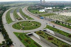 Dự án nâng cấp, mở rộng đường Láng - Hòa Lạc