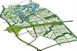 Thi công hạ tầng khu công nghệ cao Hòa Lạc - CP1A