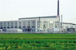 Thi công xây dựng nhà máy đúc vành - Công ty VAP