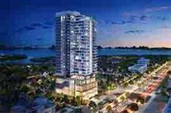 VINA2 thi công dự án EASTIN Phát Linh - Tổ hợp khách sạn Condotel Hạ Long