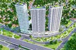 Thi công xây dựng dự án nhà ở cao tầng kết hợp văn phòng INTRACOM