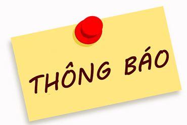 VINA2 thông báo quyết định thôi giao nhiệm vụ kế toán trưởng đối với ông Đỗ Quang Việt