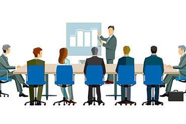 Công bố nghị quyết của Hội đồng quản trị