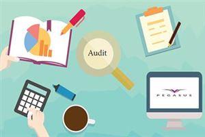 VINA2 thông báo thông tin ký hợp đồng kiểm toán năm 2021
