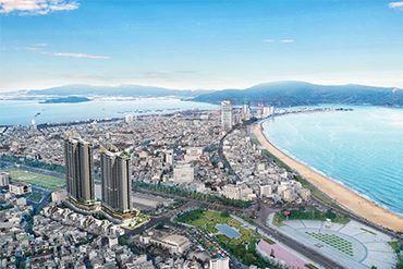 Dự án I – Tower Quy Nhơn chính thức được cấp giấy phép xây dựng