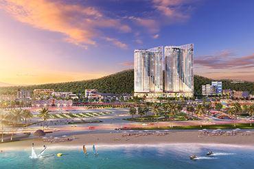 Wyndham Hotels & Resorts – công bố ra mắt Wyndham Sailing Bay Resort Quy Nhơn