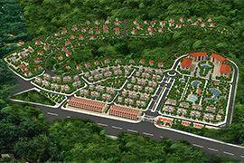 Khu nhà ở sinh thái VINA2