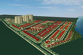 Khu nhà ở để bán Quang Minh