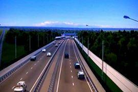VINA2 liên danh đầu tư dự án cao tốc Bắc Nam (Diễm Châu - Bãi Vọt)